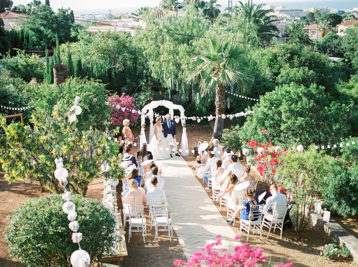 Destination Wedding Photographer Denia Alicante