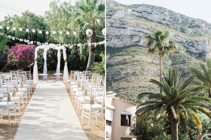 Destination Wedding Photographer Denia Alicante